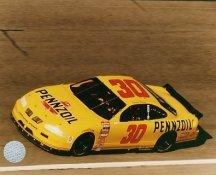 Johnny Benson LIMITED STOCK Racing 8x10 Photo