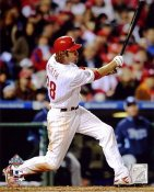Jayson Werth LIMITED STOCK Game 4 World Series 2008 Phillies 8X10 Photo