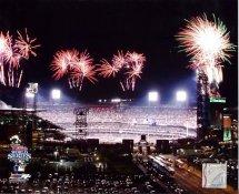 Citizens Bank Park World Series 2008 Game 5 LIMITED STOCK Philadelphia Phillies 8X10 Photo