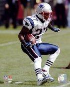 Ellis Hobbs New England Patriots 8X10 Photo