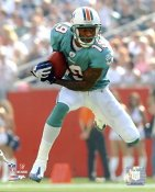 Ted Ginn Jr. LIMITED STOCK Miami Dolphins 8X10 Photo