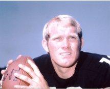 Terry Bradshaw Pittsburgh Steelers 8x10 Photo