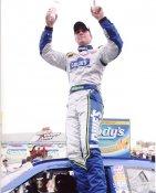 Jimmie Johnson Racing 8X10 Photo