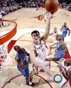 Yao Ming LIMITED STOCK Houston Rockets 8X10 Photo