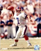 Doug Flutie G1 Limited Stock Rare Chargers 8X10 Photo