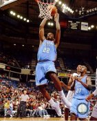 Jeff Green LIMITED STOCK Oklahoma Thunder 8X10 Photo