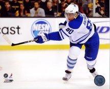 Nik Antropov Toronto Maple Leafs 8x10 Photo