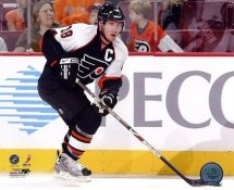 Mike Richards LIMITED STOCK Philadelphia Flyers 8x10 Photo