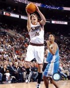 Kyle Korver Philadelphia 76ers 8X10 Photo LIMITED STOCK