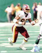 Michael Westbrook G1 Limited Stock Rare Redskins 8X10 Photo