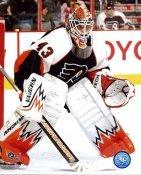 Martin Biron Philadelphia Flyers 8x10 photo