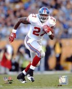 Brandon Jacobs New York Giants 8X10 Photo