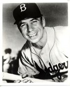 Pee Wee Reese LIMITED STOCK Brooklyn Dodgers Original Old 8X10 Photo