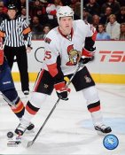 Chris Neil Ottawa Senators 8x10 photo