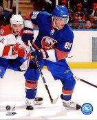Mike Comrie New York Islanders 8x10 Photo