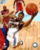Russell Westbrook LIMITED STOCK Oklahoma Thunder 8X10 Photo