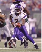 Tarvaris Jackson Minnesota Vikings 8X10 Photo