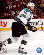 Joe Thornton Jose Sharks 8x10 Photo