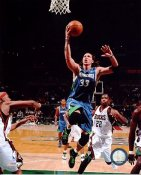 Mike Miller Minnesota Timberwolves 8X10 Photo LIMITED STOCK