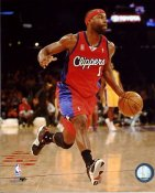 Baron Davis Los Angeles Clippers 8X10 Photo LIMITED STOCK