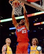 Marcus Camby Los Angeles Clippers 8X10 Photo LIMITED STOCK