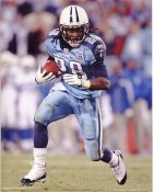 Chris Johnson Tennessee Titans 8X10 Photo