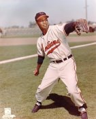 Larry Doby G1 Limited Stock Rare Indians 8X10 Photo
