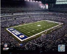 N2 Lucas Oil Stadium Indianapolis Colts 8X10 Photo