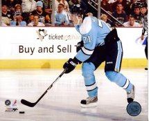 Evgeni Malkin LIMITED STOCK Pittsburgh Penguins 8x10 Photo