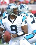 Rodney Peete Carolina Panthers 8X10 Photo
