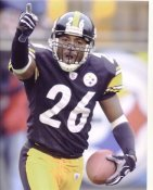 Deshea Townsend Pittsburgh Steelers 8x10 Photo  LIMITED STOCK