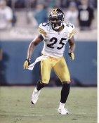 Ryan Clark Pittsburgh Steelers 8x10 Photo