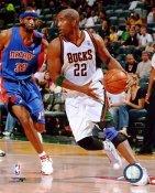 Michael Redd Milwaukee Bucks 8X10 Photo LIMITED STOCK