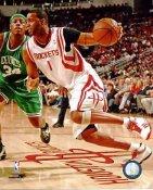 Tracy McGrady Houston Rockets 8X10 Photo LIMITED STOCK