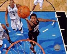 Andre Miller LIMITED STOCK Philadelphia 76ers 8X10 Photo