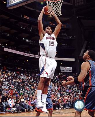 Al Horford LIMITED STOCK Atlanta Hawks 8X10 Photo