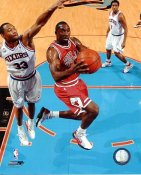 Ben Gordon Chicago Bulls 8X10 Photo LIMITED STOCK