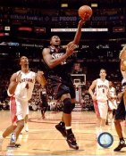 Elton Brand Philadelphia 76ers 8x10 Photo LIMITED STOCK