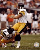 Jeff Reed Pittsburgh Steelers 8x10 Photo  LIMITED STOCK -