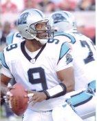 Rodney Peete Carolina Panthers 8X10 Photo