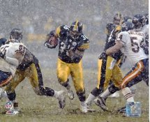 Jerome Bettis Pittsburgh Steelers SATIN 8x10 Photo LIMITED STOCK