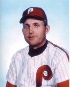 Woody Fryman Philadelphia Phillies 8X10 Photo