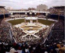 E3 Yankee Stadium 2008 Pope Benedict 8X10 Photo