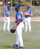 Alex Ochoa G1 Limited Stock Rare New York Mets 8X10 Photo