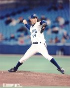 Billy Koch G1 Limited Stock Rare Toronto Blue Jays 8X10 Photo