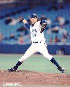 Billy Koch G1 Limited Stock Rare Toronto Blue Jays 8X10 Photo