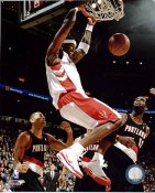 Jermaine O'Neal LIMITED STOCK Toronto Raptors 8x10 Photo