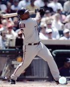 Jose Guillen LIMITED STOCK Washington Nationals 8X10 Photo