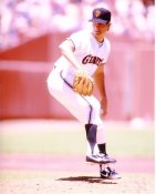 Dave Dravecky San Francisco Giants 8X10 Photo