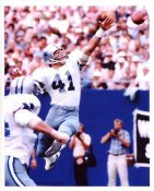 Charlie Waters Dallas Cowboys 8X10 Photo